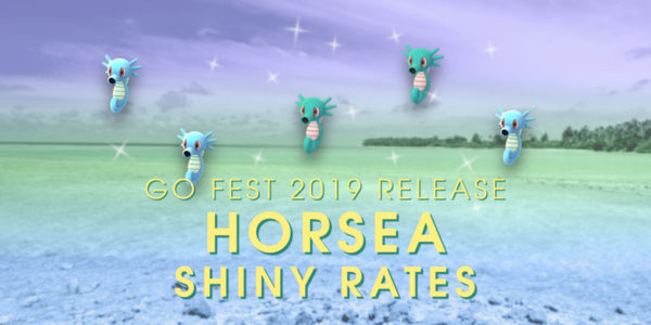 GO Fest Weekend: Shiny Rates - The Silph Road