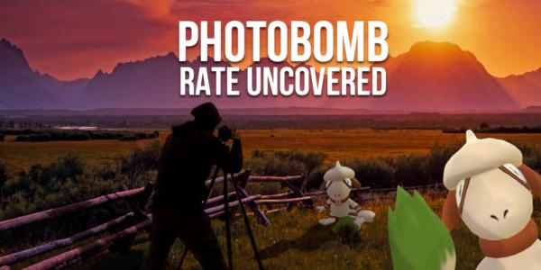 Photobomb rate header