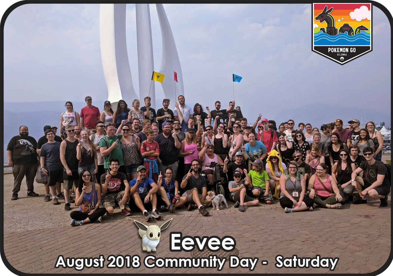 The Numbers: August Community Day in the Silph League - The