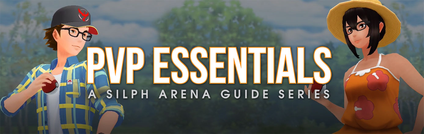 PVP Essentials vol  1 - So You Want to PVP?