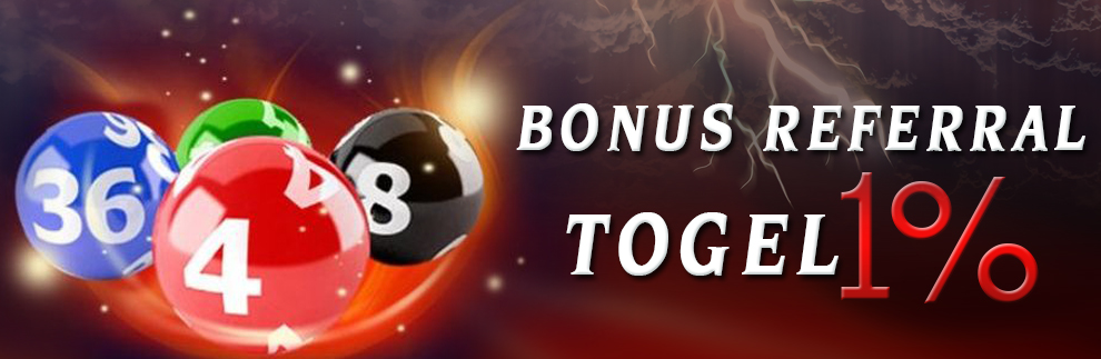 Referral Togel