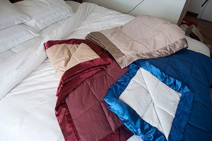 Down Alternative Blanket
