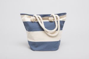 Havana Beach Bag Navy