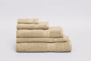 Luxor Face Washers 100% Egyptian Cotton 600 gsm