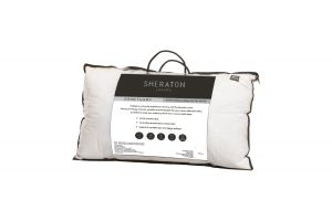 Sheraton Pillows 900 gm Firm Standard