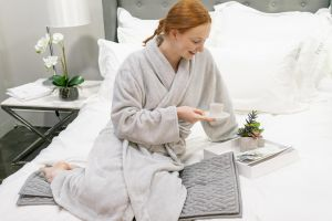 Sheraton Luxury Bathrobes