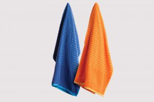 Reversible Beach & Pool Towel 580 Gsm
