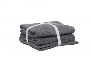 Conran Soho 600 gsm 3 Piece Towel Pack