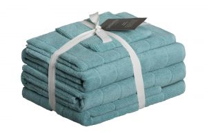 Sheraton Subway 5 piece towel set
