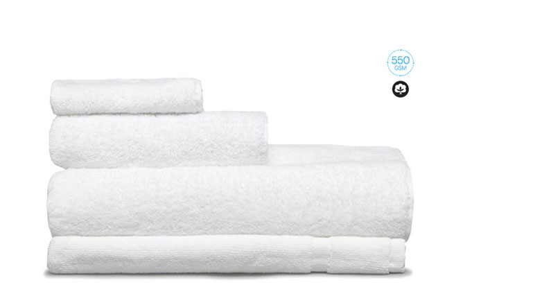 Executive Towels