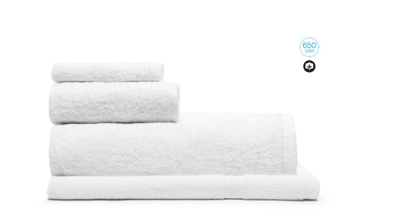 Deluxe Towels