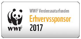 Lokalebasen.dk støtter WWF, Verdensnaturfonden