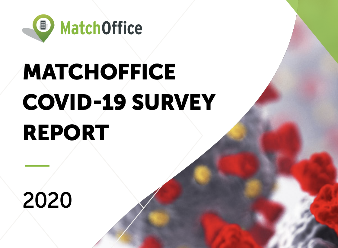 MatchOffice Covid-19 Industry Survey 2020