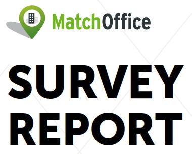 MatchOffice Industry Survey Report 2018