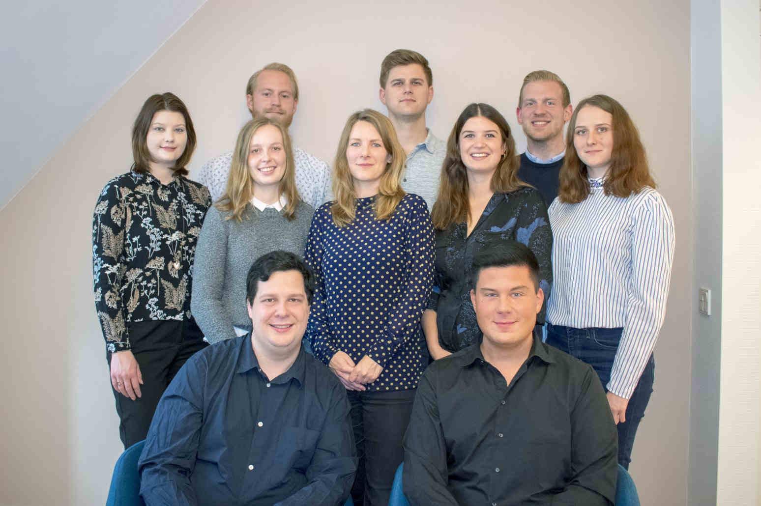 MatchOffice team