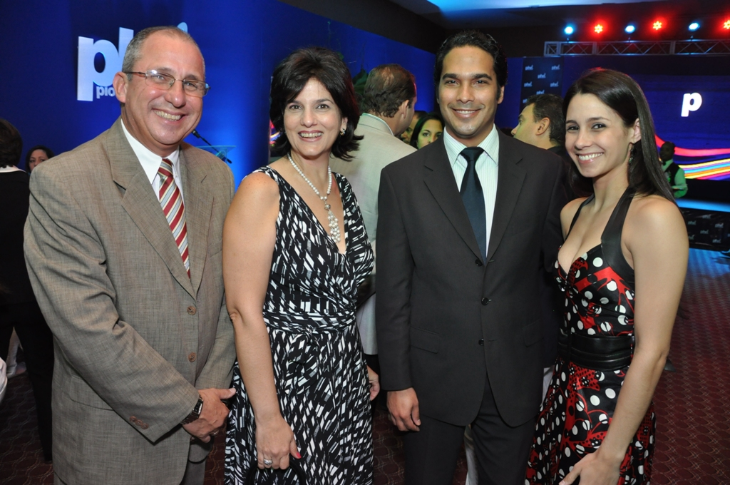 PHD Dominicana presenta su sistema Neuroplanning