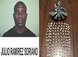 DNCD apresa 40 personas en San Cristóbal vinculadas al narcotráfico