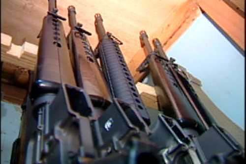 Comienzan articular plan de desarme para controlar la violencia en el país