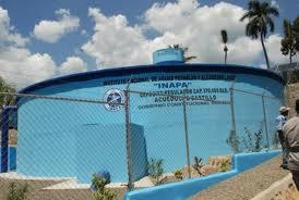 INAPA visitará Santiago para buscar solución a falta de agua