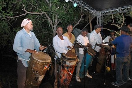 Unas 50 mil personas presenciaron Festival de Atabales de Sainaguá