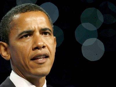 Obama califica como