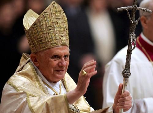 Papa: El fundador de los Legionarios de Cristo era un