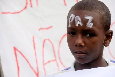 Amnistía Internacional pide a Brasil que actúe dentro de la ley contra los narcos