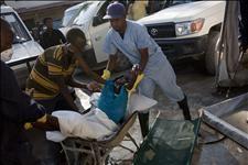 Unicef intensifica campaña contra cólera y narra drama humano de haitianos