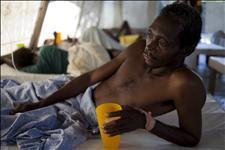 Cólera complicaría elecciones en Haití, según gobierno español
