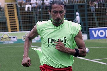 Futbolista profesional apareció descuartizado en Guatemala
