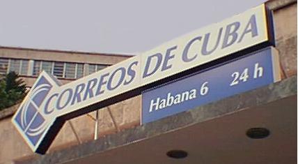 Cuba suspende temporalmente envío de correspondencia a EE.UU.