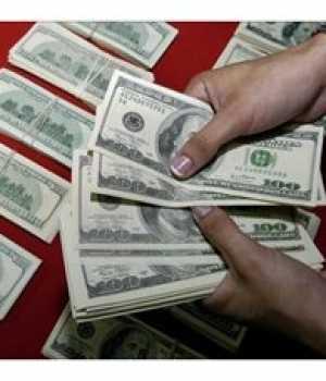 PN desmantela banda falsificadora de dólares en Santiago
