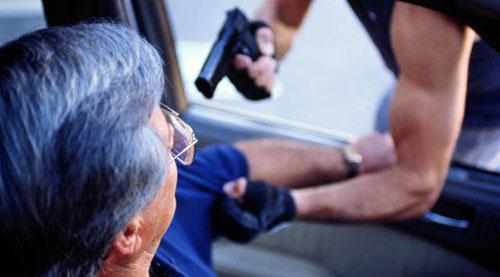Sector empresarial alarmado por altos índices de delincuencia