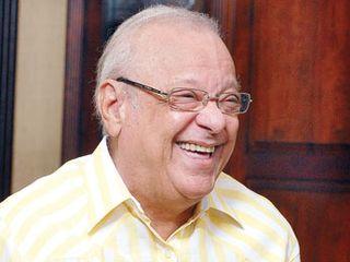 Misa en honor a Freddy Beras Goico será el martes en la Catedral