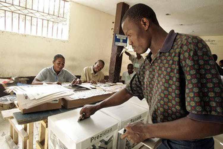 Interés de haitianos en votar crece a medida que se acercan las elecciones