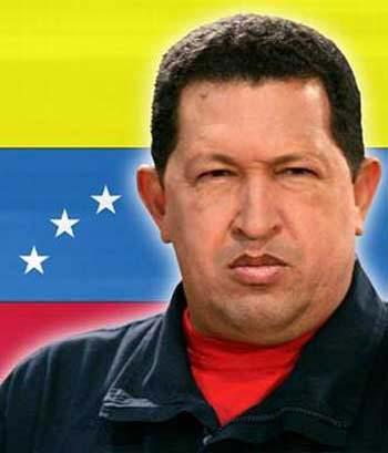 Chávez suspende su