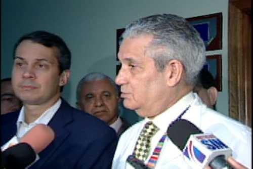 Jorge Blanco sufre nuevo paro cardíaco