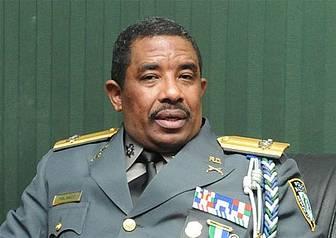 Jefe PN crea comisión para investigar fuga reos en Baní