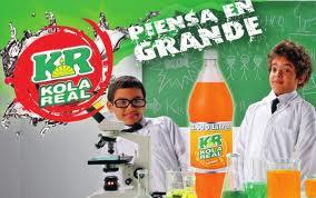 Kola Real dona 40% de inversión publicitaria a campaña contra cólera