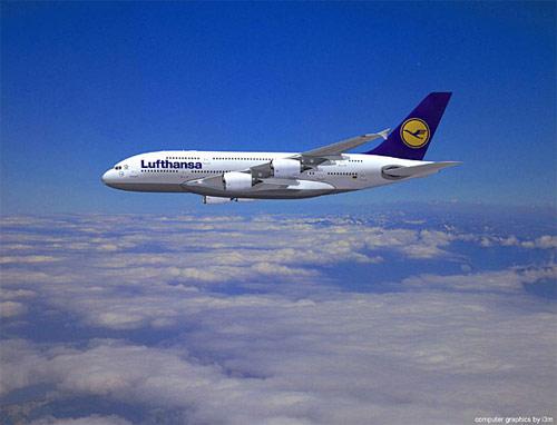 Avión propulsado por biocombustibles realizará primer vuelo comercial en abril de 2011