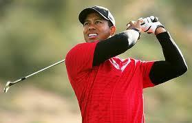 Tiger Woods terminó la temporada con las manos vacías