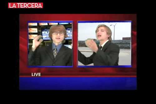 Noticiassin.com le muestra los videos más vistos en Youtube este 2010