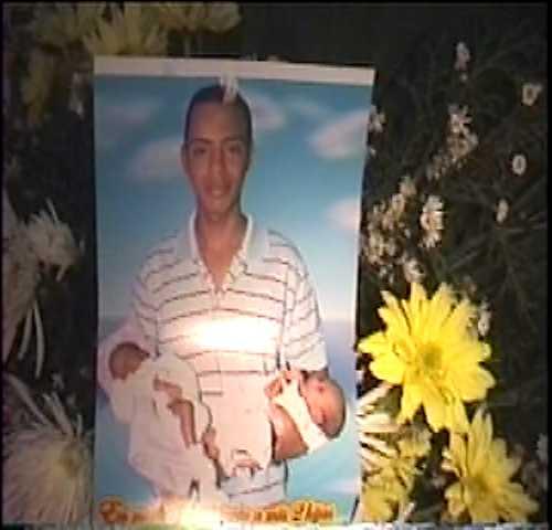 Hombre es asesinado de 8 balazos en Bonao