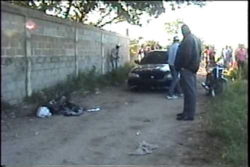 Familiares de hombre mutilado en Boca Chica acusan a primo hermanos del vil asesinato