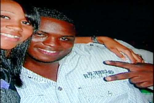 Agente policial mata a balazos a un joven por celos