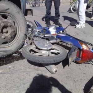 Un muerto y dos heridos en accidente de transito en Haina