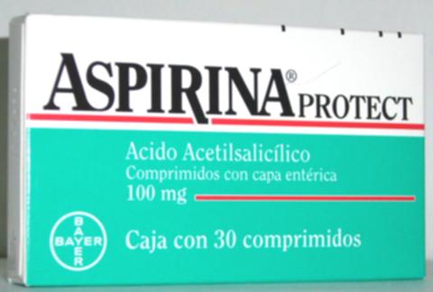 Estudio afirma que la aspirina también reduciría el riesgo de cáncer