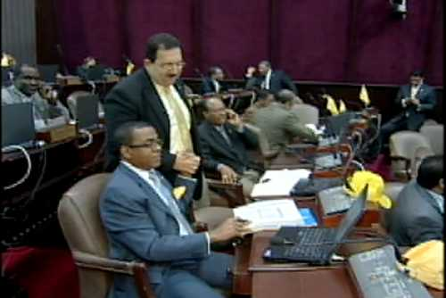 Diputados acuerdan aprobar el Presupuesto, luego de recibir instrucciones del Jefe de Estado