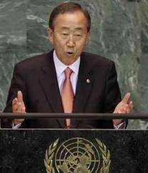 ONU insta a Nepal a acelerar la integración de excombatientes maoístas