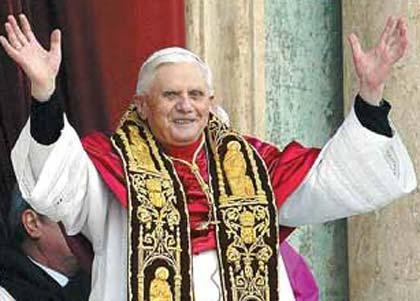 Papa anima a quienes han perdido hijos a no caer en la desesperación
